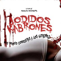 JODIDOS KABRONES horror movie soundtrac compilation