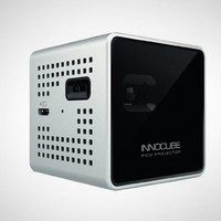 Innocube IC200T Handheld LED Personal Projector