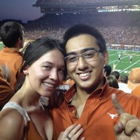 August 31, 2013 - First UT Game