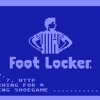 Level Design (This Is Pop / Foot Locker)