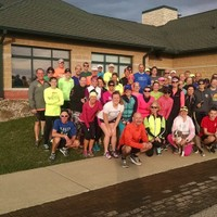 Local Running Club