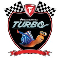 Firestone brand and DreamWorks Turbo
