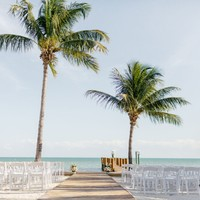 Islamorada Destination Wedding in the beautiful Florida Keys.  Photography by Elaine Palladino.