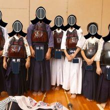 2014年11月24日(月/祝) 第26回 神戸市少年剣道大会