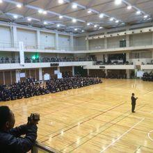 2014年11月23日(日) 第61回 兵庫県剣道優勝大会