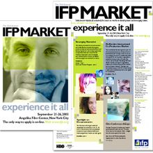 IFP Market Event Creative Direction & Production