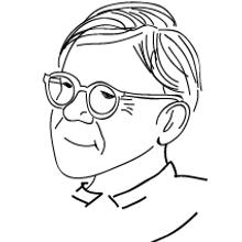 Scott Peck - Author - <3