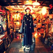 KYOTO ANTIQUE shop