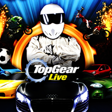 Top Gear Live UK