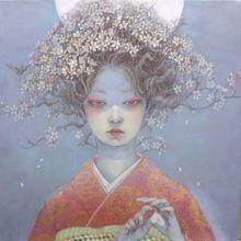 夜桜 S3 Canvas