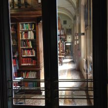 University of Bologna Library