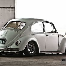 '66 VW Cox Aircooled 'LoW Ride'