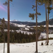 Beautiful Keystone, Colorado