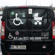 WHEELCHAIRS AND BUGGIES WELCOME