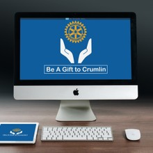 Be a Gift to Crumlin