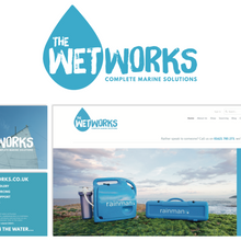 THE WETWORKS