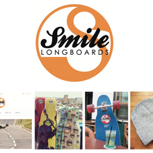 SMILE LONGBOARDS