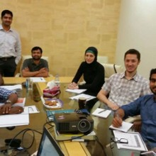 Project Management program in Dubai!