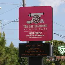 LinksRun at Battleground July 18