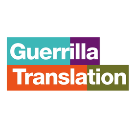 logo of guerilla translation