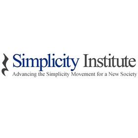 logo of simplicity institute
