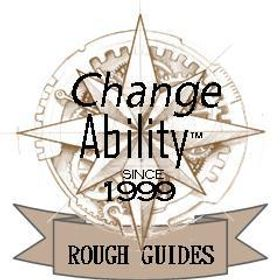 ChangeAbility Rough guides to improvement
