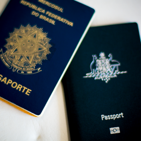 Brazilian Citizenship & Passport in 1 to 4 years