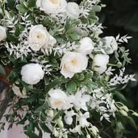 Classic Bouquet - Heirloom Snaps Photography