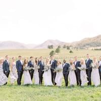Jamie & Jonah - Spruce Mountain Ranch
