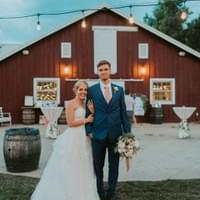 Madeline & Daniel - The Barn at Raccoon Creek
