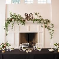 Bethany & Chip - The Manor House