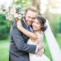 Elyse & Zachary ~ Lionsgate Event Center