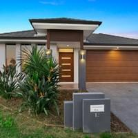 12 ANGLISS CIRCUIT, THORNLANDS - $558,000