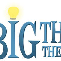 The Next Big Thing The Game Logo