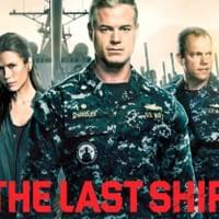 The Last Ship (2018)/P. Holahan/TNT Pictures