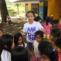 Medical Mission in Upper Manguiles Elementary School