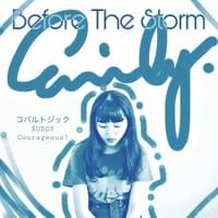2019.6.1 Release  2nd Demo CD「Before The Storm」¥700