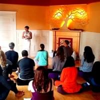 Sacred Garden Tantra ~Art of conscious Love workshop