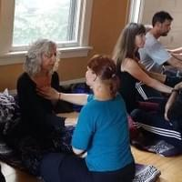 Tantra Meditations: Art of Concious Love Workshop