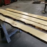 Alaskan Colors Custom Wood Finishes