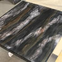 Alaskan Colors Metallic Epoxy Coatings