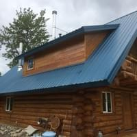 Alaskan Colors Professional Painting