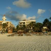 Playa Del Carmen - Mexique