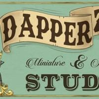 Dapper Zebra Studio