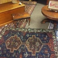Oriental rugs galore!