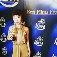 Tau Tau received the Best Producer for independent  Films