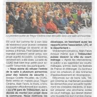Ouest-France 20/11/17