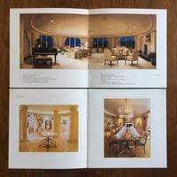 brochure (Washington Harbor Condominiums) Photography Olivia Boinet