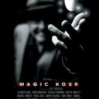1997 photography & poster (Magic Hour Indie Movie)