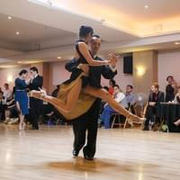2017.0506 Performing in Seoul Tango Festival with Daniel Liu
